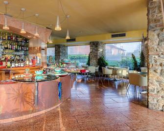 Art & Hotel Aeroporto - Stezzano - Bar