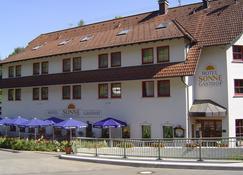 Hotel Sonne Kirnbach - Wolfach - Building