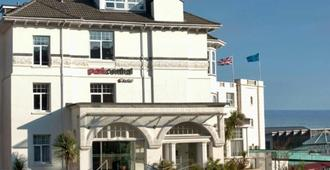 Park Central Hotel - Bournemouth - Bina