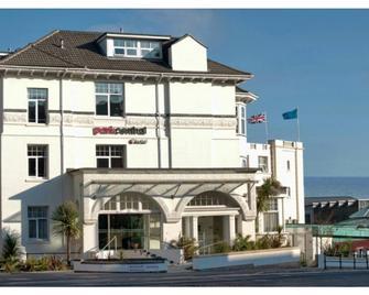 Park Central Hotel - Bournemouth - Gebäude