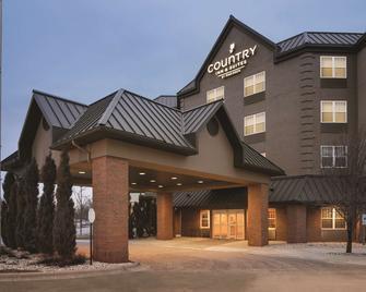 Country Inn & Suites, Elk Grove Village/Itasca - Elk Grove Village - Building