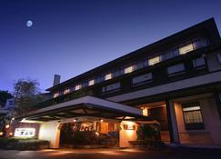 Hayamakan - Kaminoyama - Building