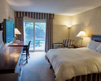 Inn Of Waterloo And Conference Centre - Waterloo - Bedroom