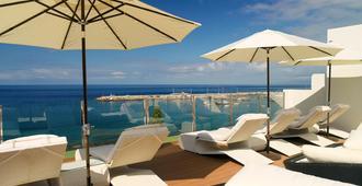 H10 Big Sur Boutique Hotel - Los Cristianos - Balcony