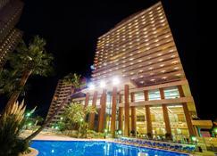 Levante Club Hotel & Spa - Adults Only - Benidorm - Edificio
