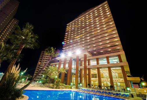Levante Club Hotel & Spa - Adults Only - Benidorm - Building