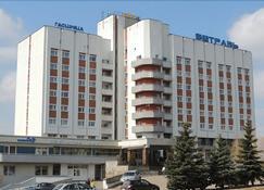 Hotel Vetraz - Vitebsk - Building