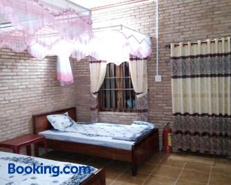 Forest Side eco lodge - Nam Cat Tien - Bedroom