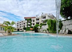 Petrolina Palace Hotel - Petrolina - Pool