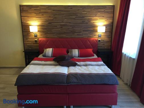 Hotel Rhein Inn - Remagen - Bedroom