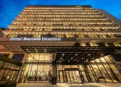 Barceló Istanbul - Istanbul - Byggnad