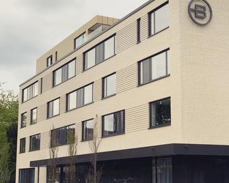 Motel B - Bocholt - Building