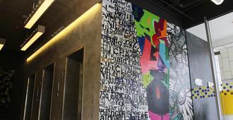 Yello Hotel Harmoni - Jakarta - Building
