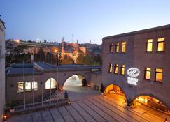 Manici Hotel Sanliurfa - Special Category - Sanliurfa - Bedroom
