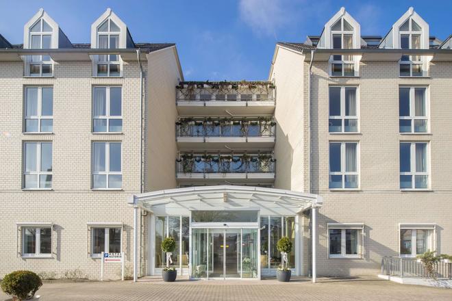 Hotel Astoria - Göttingen - Rakennus
