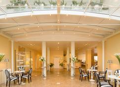 Hotel Astoria - Gotinga - Lobby