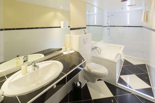 Astoria - Göttingen - Bathroom