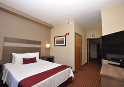 Best Western Plus Executive Suites - Albuquerque - Bedroom