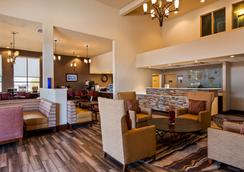 Best Western Plus Executive Suites - Albuquerque - Lobby