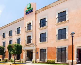 Holiday Inn Express Oaxaca-Centro Historico - Oaxaca de Juárez - Gebouw