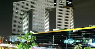 Iyarin @ Tuk Chang Hotel - Bangkok - Building