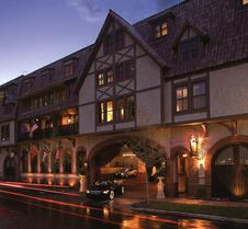 Grand Bohemian Hotel Asheville Autograph Collection
