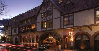 Grand Bohemian Hotel Asheville Autograph Collection - Asheville