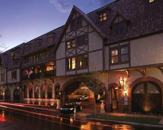 Grand Bohemian Hotel Asheville Autograph Collection - Ашвіль - Building