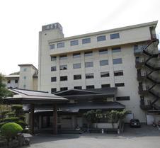 Hotel Manyoutei