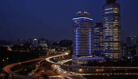 Pullman Kuala Lumpur Bangsar - Kuala Lumpur - Vista esterna