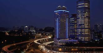 Pullman Kuala Lumpur Bangsar - Kuala Lumpur - Outdoors view
