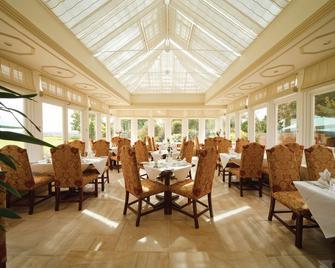 Best Western Leigh Park Hotel - Bradford-on-Avon - Restaurant