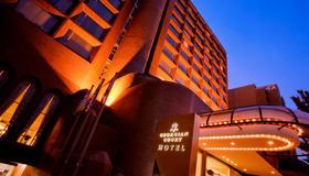 Georgian Court Hotel, BW Premier Collection - Vancouver - Rakennus