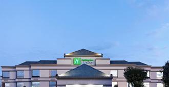 Holiday Inn Express Concepcion - קונספסיון