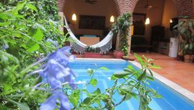 Casa India Catalina - Cartagena - Uima-allas