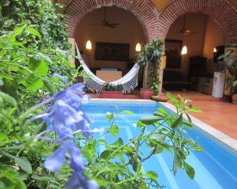 Casa India Catalina - Cartagena - Pool