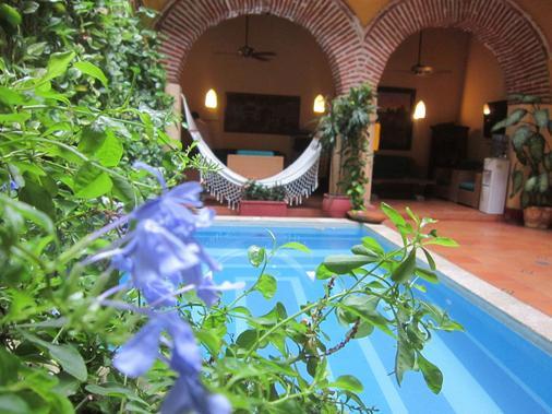 Casa India Catalina - Cartagena - Bể bơi