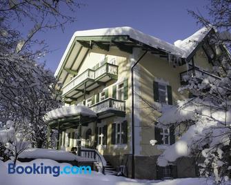 Villa Adolphine - Rottach Egern - Gebouw