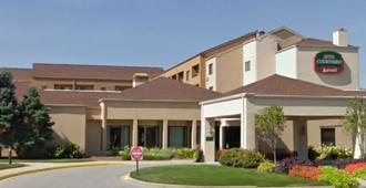 Courtyard by Marriott Indianapolis Airport - Indianapolis