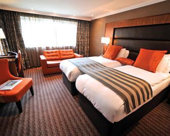 Frensham Pond Country House Hotel & Spa - Farnham - Slaapkamer