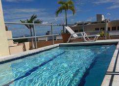 Suites & Apartments San Benito - Flats - San Salvador - Piscina