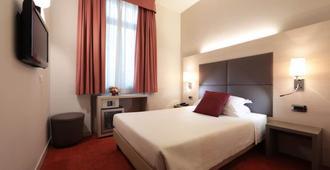 Hotel Campion - Milán - Habitación