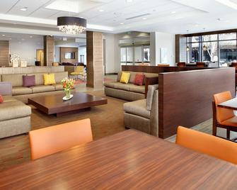 Hyatt House Denver/Lakewood at Belmar - Lakewood - Σαλόνι