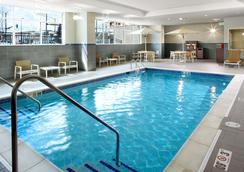 丹佛雷克伍德貝爾馬凱悅酒店 - 萊克伍德 - 萊克伍德 - 游泳池