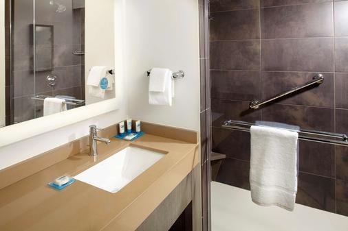 丹佛雷克伍德貝爾馬凱悅酒店 - 萊克伍德 - 萊克伍德 - 浴室
