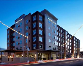 Hyatt House Denver/Lakewood at Belmar - Lakewood - Building