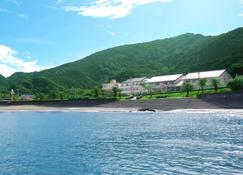 Tosaryu Onsen Sanyohsoh - Tosa - Outdoor view