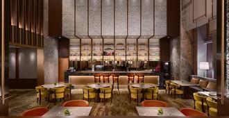 台北六福萬怡酒店 - 台北 - 酒吧