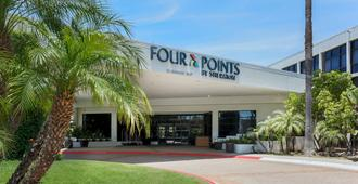 Four Points by Sheraton San Diego - San Diego - Building
