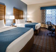 Best Western Fishers Indianapolis Area